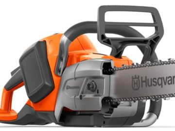 Husqvarna Professional Products Giveaway