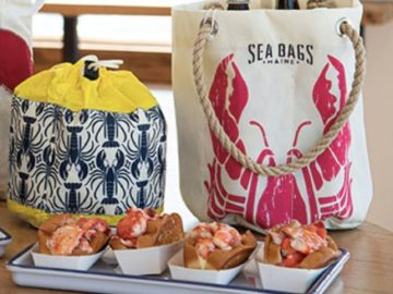 Sea Bags Lobster Lover Sweepstakes