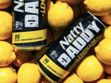Natty Daddy Lemonade 2 Wheelin' it Sweepstakes