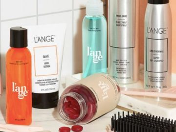 L'ange Hair $5,000 Shopping Spree Giveaway