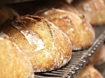 Heidelberg Bread Grocery Giveaway