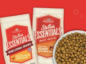 Stella & Chewy's Year of the Good Stuff Sweepstakes