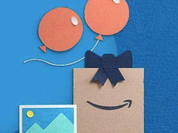 Amazon Photos Prime Day Sweepstakes (Photo Upload Using Amazon Photos App)