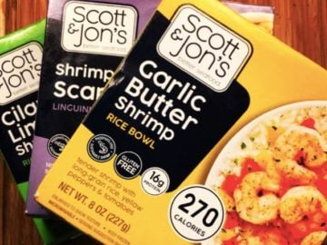 $100 Publix Gift Card and Scott & Jon's Giveaway