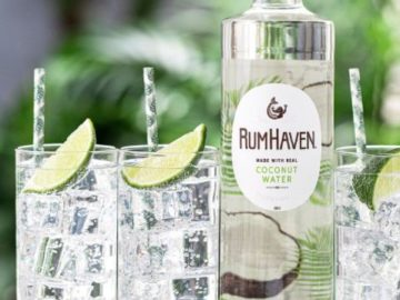 RumHaven Crash Your Tuesday Night Premiere Party-Virtually Sweepstakes