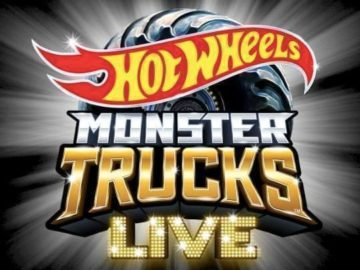 Hot Wheels Monster Trucks Live New Bright Sweepstakes