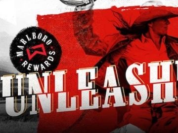 Marlboro Rewards Unleashed Instant Win Game