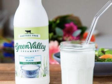Green Valley Creamery Dairy Perfected Giveaway