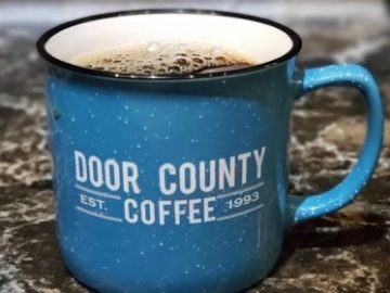 Door County Extreme Coffee Makeover Sweepstakes