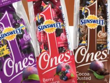 Sunsweet New Ones To Love Sweepstakes
