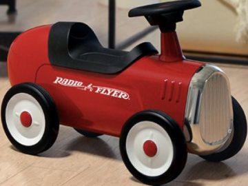 Radio Flyer How Do You Roll Sweepstakes