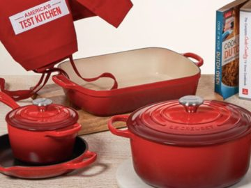 America's Test Kitchen Ultimate Treat Sweepstakes