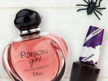FragranceNet No Tricks Just Treats Giveaway