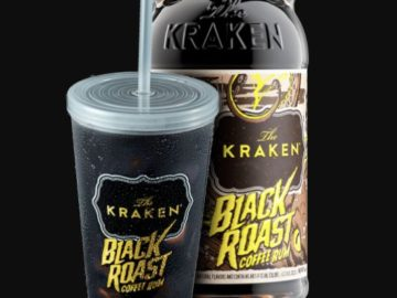 #KrakenBlackRoast Coffee Rum Sweepstakes