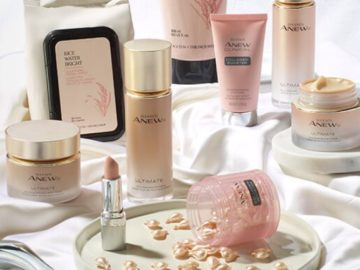Avon October Love Your Skin Sweepstakes