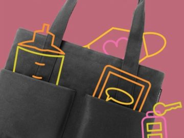 Win a Dagne Dover Tote Sweepstakes