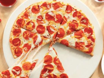 Papa Murphy's Slices Of Summer Sweepstakes