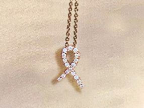 J.R.Dunn Roberto Coin Diamond Ribbon Necklace Giveaway