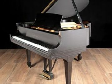 Steinway 100th Anniversary Sweepstakes