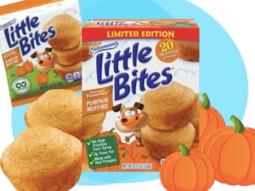 Entenmann's Halloween Vacation Giveaway with Little Bites Visit Myrtle Beach Sweepstakes
