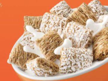 Kellogg's Frosted Mini-Wheats Morning Craze Game Sweepstakes (Kellogg's Family Rewards Members)