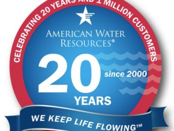 American Water Resources – Home Sweet Homeowner Sweepstakes