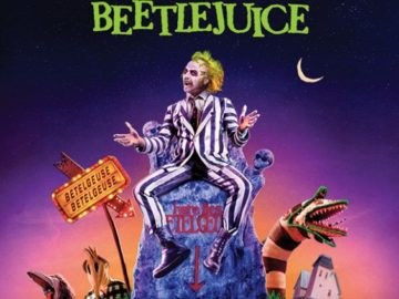 Jarritos' Beetlejuice Sweepstakes