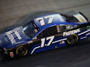 Fastenal Racing/Loctite October 2020 Giveaway