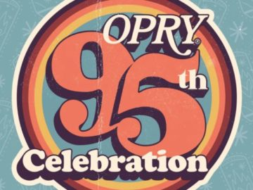 Opry 95th Sweepstakes