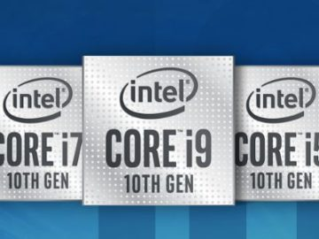Intel Gaming 10 Days of Giveaways (Twitter/Instagram)