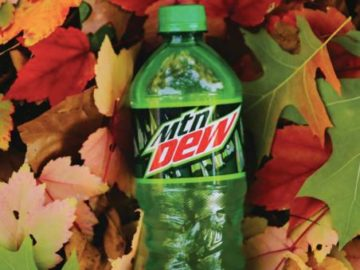 Dew Outdoor Sweepstakes (Limited States)