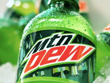 Mtn Dew Daily Pit Stop Instant Win Game & Sweepstakes (Free Codes)