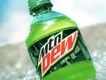 Out Here, It's Dew Hunting at Hy-Vee Sweepstakes (Limited States)
