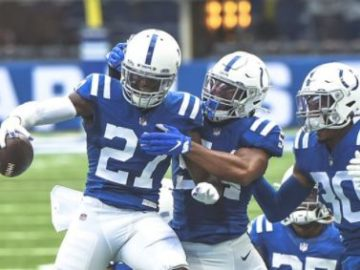Indianapolis Colts and DIRECTV Ultimate Fan Contest