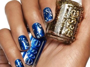 Essie x Sunday Forever Blue Moon Sweepstakes