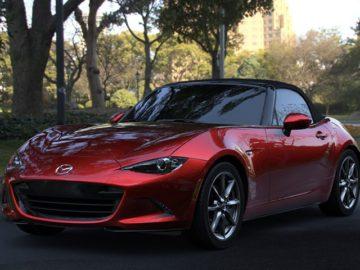 Mazda Heroes Contest (Video Upload)