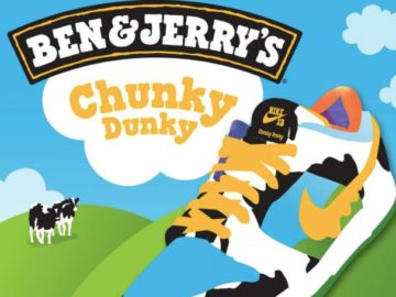Ben & Jerry's x Run The Jewels Pledge to Vote Sweepstakes