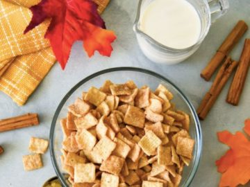 Mom's Best Cereal Back to LOL Sweepstakes