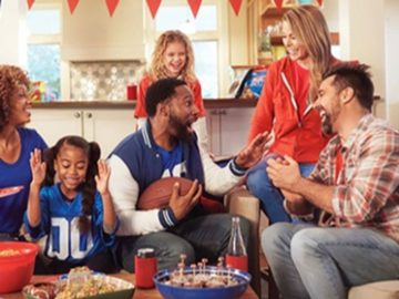 Weis Markets Tailgate Nation Sweepstakes (Limited States)