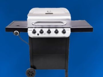 Ultimate Tailgate Package Sweepstakes