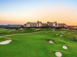 Global Golf Post Sweepstakes