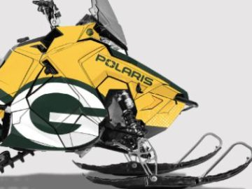 Green Bay Packers 2020 Tailgate to Trail Sweepstakes