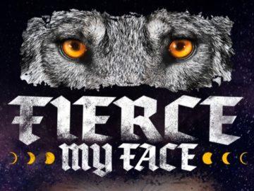 CRAVE Fierce My Face Contest (Instagram)