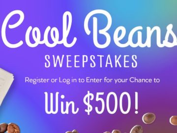Lee Newspapers Cool Beans Sweepstakes