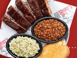 Sonny's BBQ Great Pork Giveaway (Limited States)