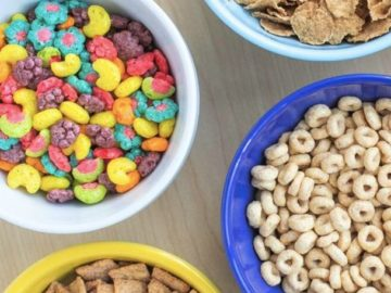 General Mills and Weis Markets Taste the Joy Giveaway (Select States)