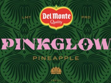 Fresh Del Monte Pinkglow Pineapple Giveaway