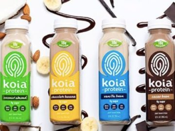 Koia Whole Foods Giveaway