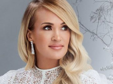 Carrie Underwood's My Gift Sweepstakes