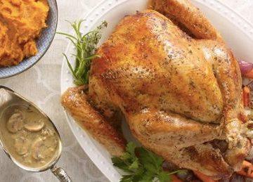 Jennie-O Turkey Day Spectacular Sweepstakes (Video Upload)